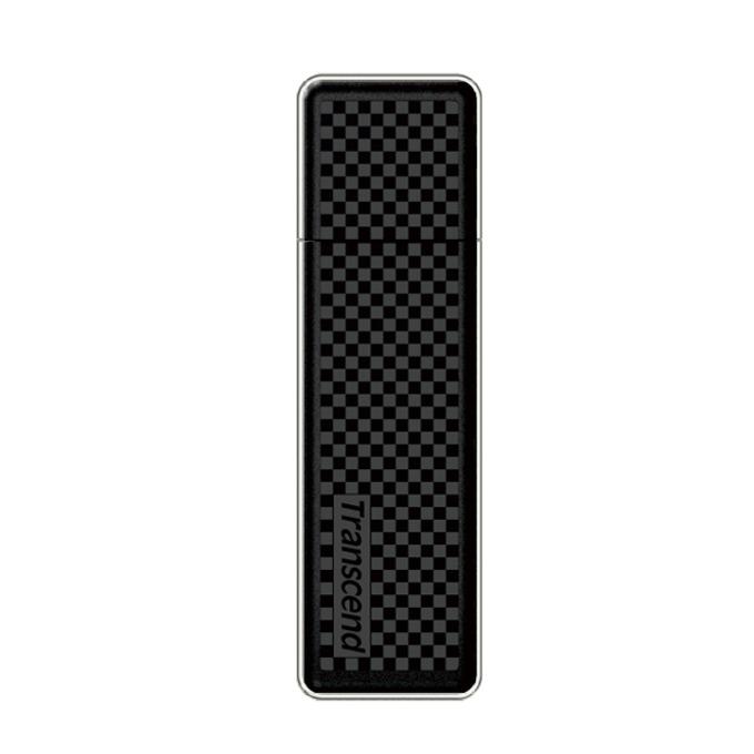 16GB USB Flash Drive, Transcend JetFlash 780, USB 3.0, черна image