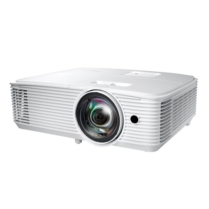 Проектор OptomaW308STe, DLP, WXGA (1280x800), 22 000:1, 3600 lm, HDMI, VGA, USB image