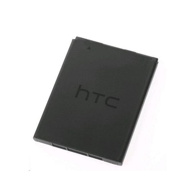 Батерия (оригинална) за HTC BM65100 BA-S930, HTC Desire 601, 2100 mAh, 3.7V image