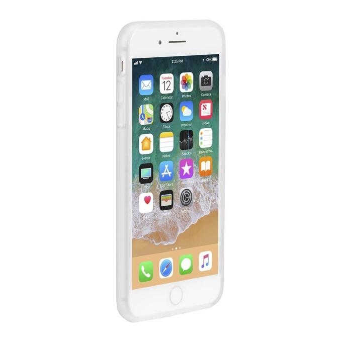 Калъф за Apple iPhone 7/8, Incase Pop Case (clear), прозрачен image