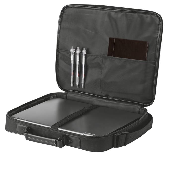 TRUST Atlanta Carry Bag for 17.3