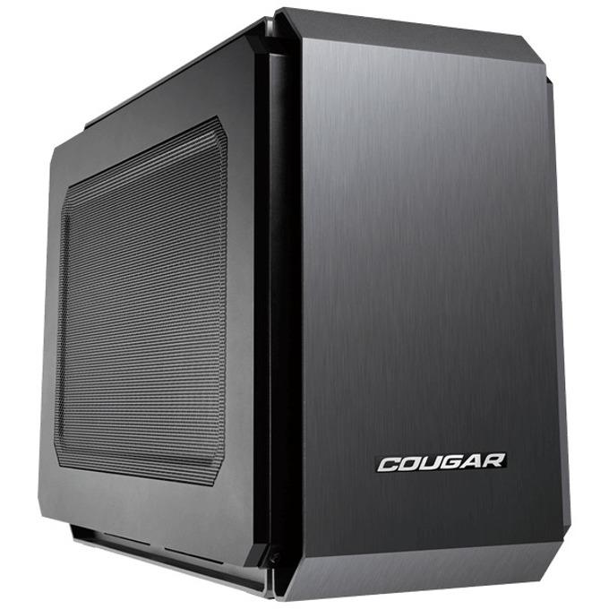 Cougar Gaming QBX CG108M0200002