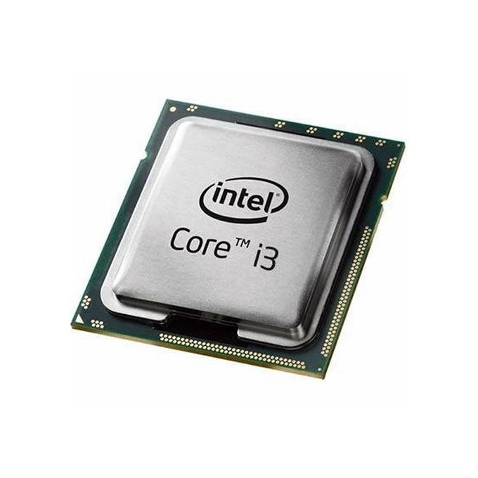 Intel Core I3 4160 BOX