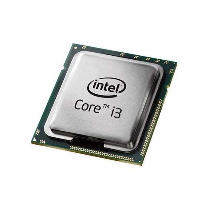 Haswell Core i3 4160 дву-ядрен (3.6GHz, 3MB L3, 350MHz-1.15GHz GPU, LGA1150) Tray image