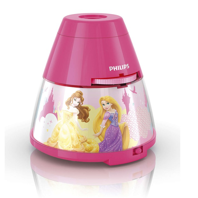 Philips Disney 2 in 1 Princess