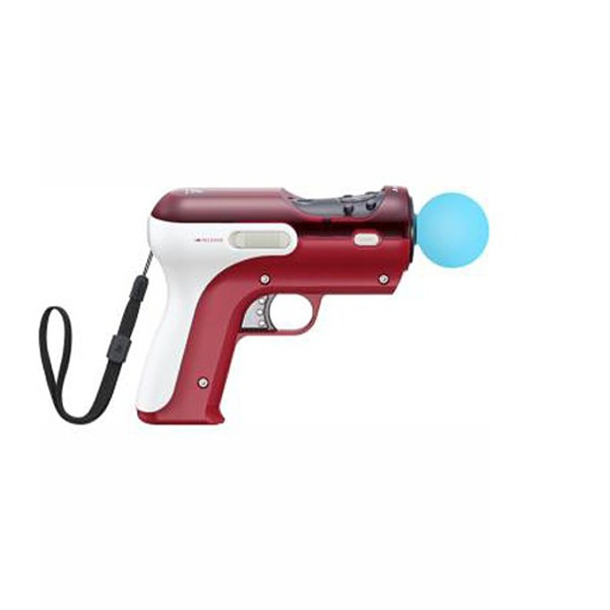 Playstation Move: Gun Attachment product