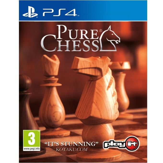 Игра за конзола Pure Chess, за PS4 image
