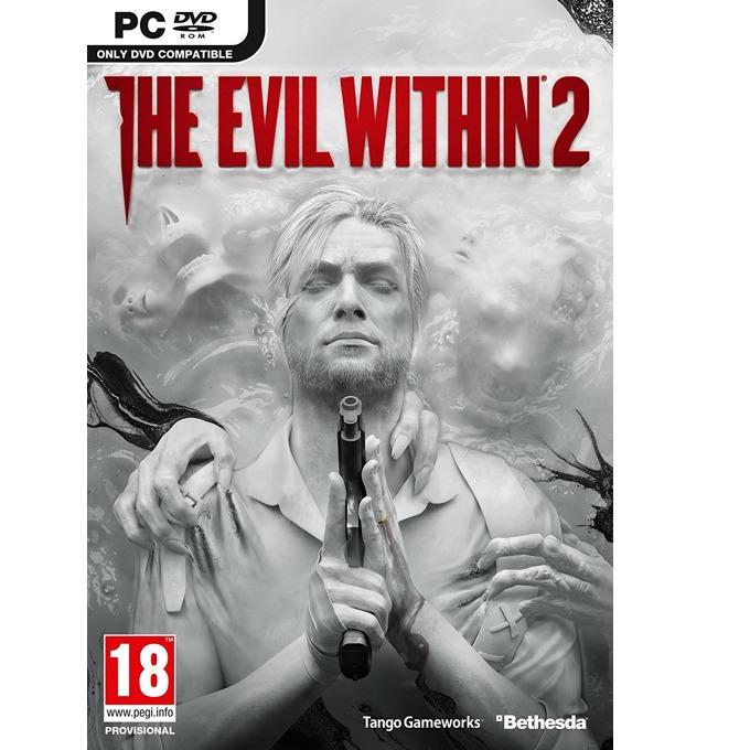 Игра The Evil Within 2, за PC image