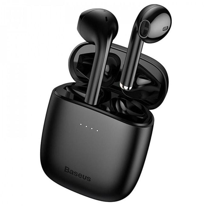 Baseus W04 Black NGW04-01 product
