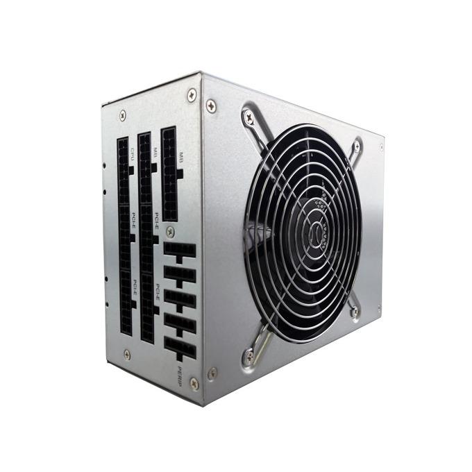 Захранване Fortron FSP 2000, 2000W, 135mm вентилатор image