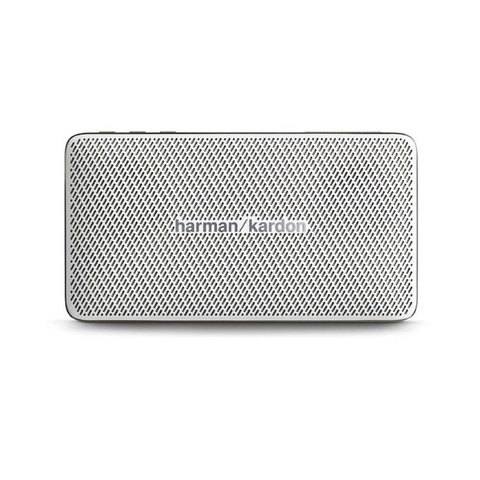 Тонколона Harman Kardon Esquire Mini, 1.0, 8W, Bluetooth, USB, NFC, бяла image