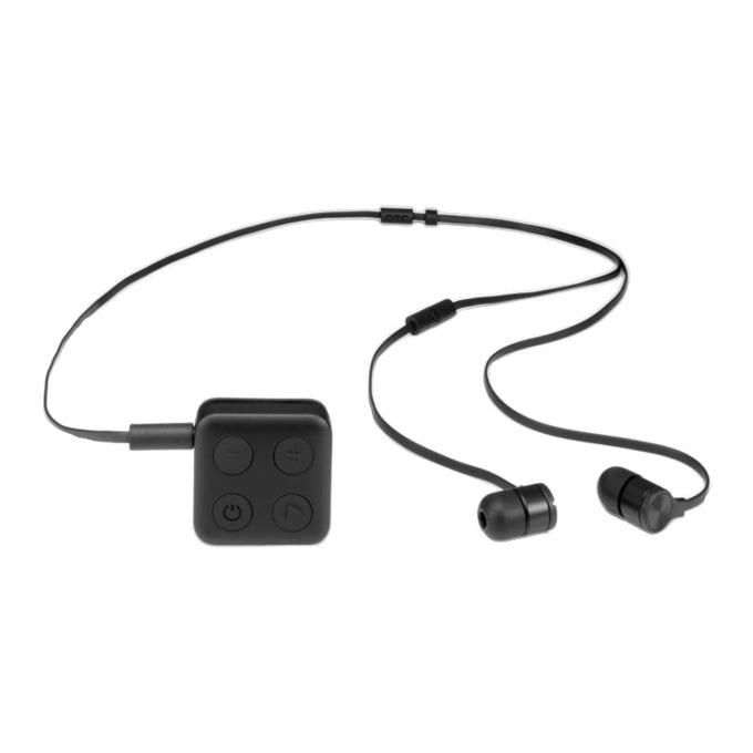 Слушалки HTC BH S600 Stereo, Bluetooth, черни image