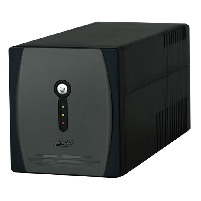 UPS Fortron EP 1000 1000VA/600W, Line Interactive image