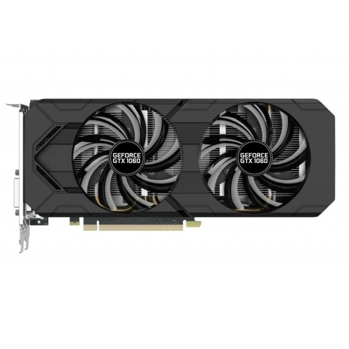 Gainward GeForce GTX 1060 6GB 426018336-3712