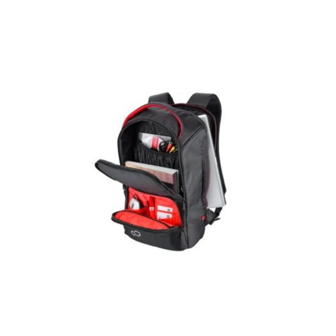 """Раница за лаптоп Fujitsu Prestige Backpack 17, до 17"""" (43.18 cm), черна image"""