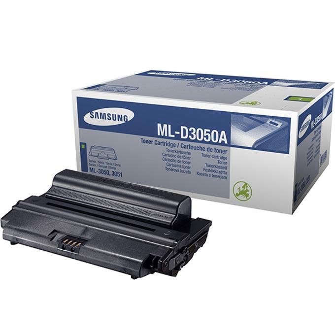 КАСЕТА ЗА SAMSUNG ML 3050/3051N/3051ND - P№ ML-D3050A - заб.: 4000k image