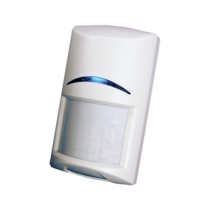 Комбиниран PIR датчик BOSCH ISC-BDL2-W12G