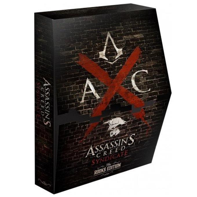 Игра за конзола Assassin's Creed: Syndicate - Rooks Edition, за Xbox One image