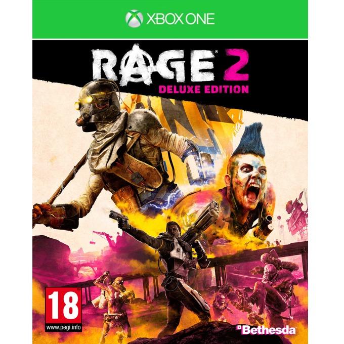 Игра за конзола Rage 2 Deluxe Edition, за Xbox One image