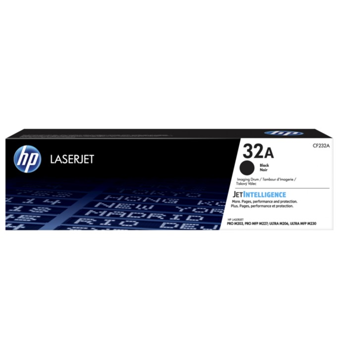 HP CF23AA (CON101HPCF232A) Black product