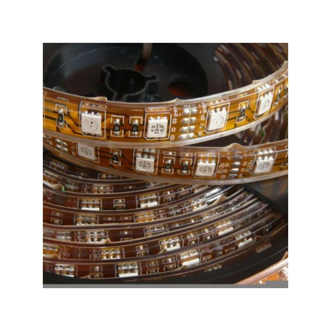 LED лента ORAX LS-5050-30-W-IP67