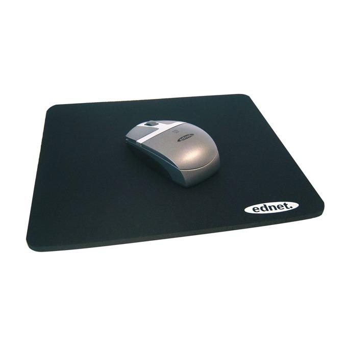 Подложка за мишка ASSMANN 64010, черна, 23 x 14 x 21 cm image