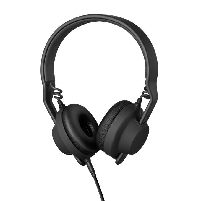 Слушалки AIAIAI TMA-2 DJ, модулни, 40мм говорители, 1.5m сваляем кабел, подходящи за DJ, черни image