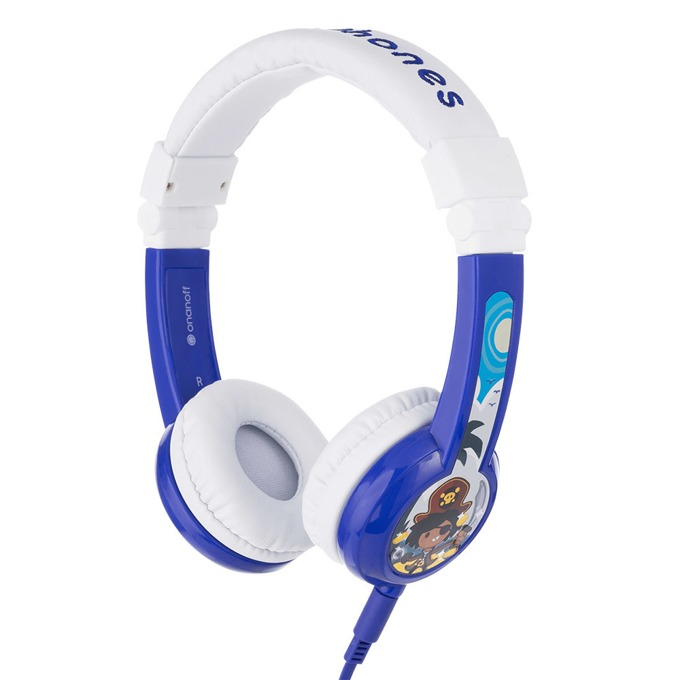 Детски слушалки BuddyPhones EXPLORE 41120 product