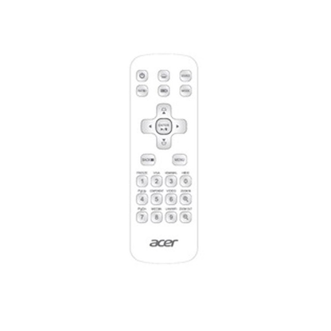 Acer Universal Remote Control JB2 White
