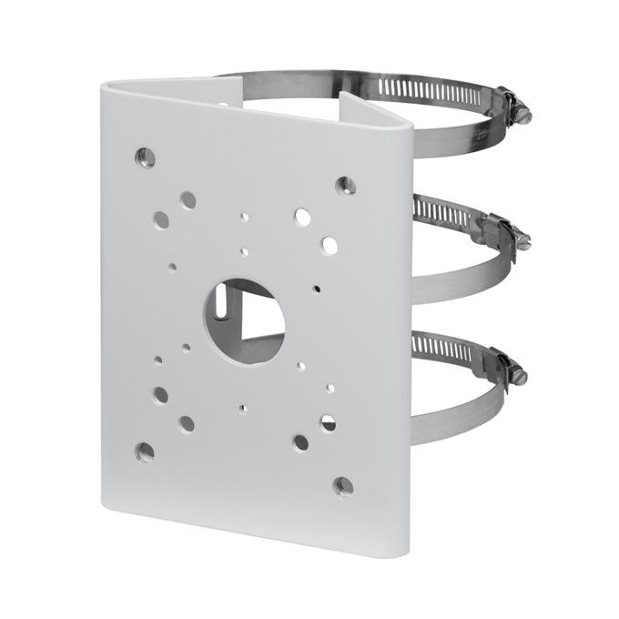 Стойка за стълб DAHUA PFA150, до 10кг, сива image