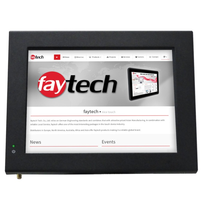 Faytech 1010501613 FT10N3350RES product