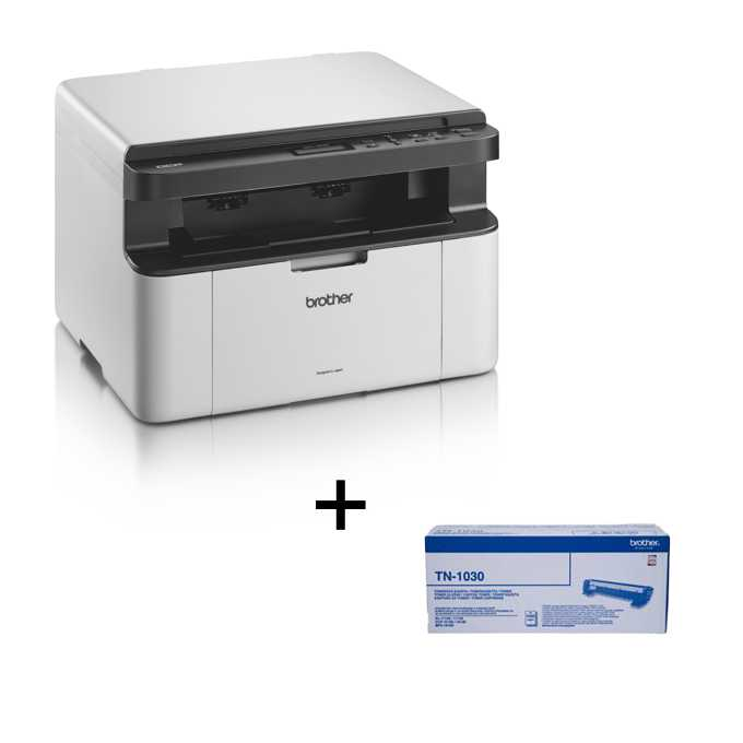 Brother DCP-1510E toner TN-1030