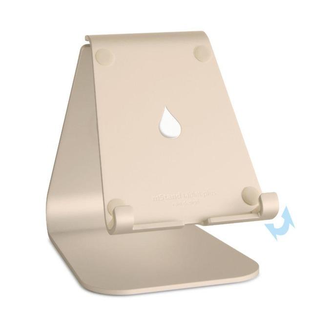 Rain Design mStand tablet Gold 10054