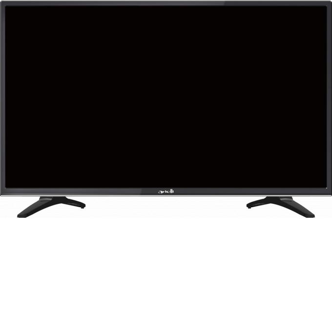 "Телевизор Arrieli LED-32DN9T2, 32"" (81.28 cm) HD, DVB-T2/C, 3x HDMI, 2x USB image"