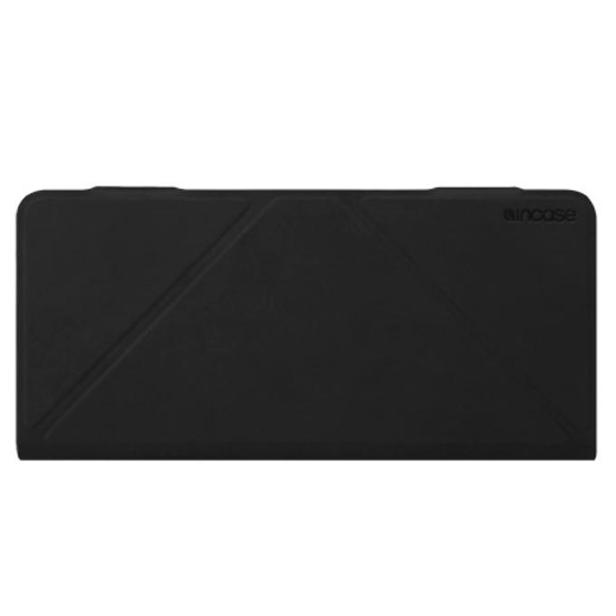 Калъф Incase Origami Workstation, неопренов, за iPad и Apple Wireless Keyboard, черен image