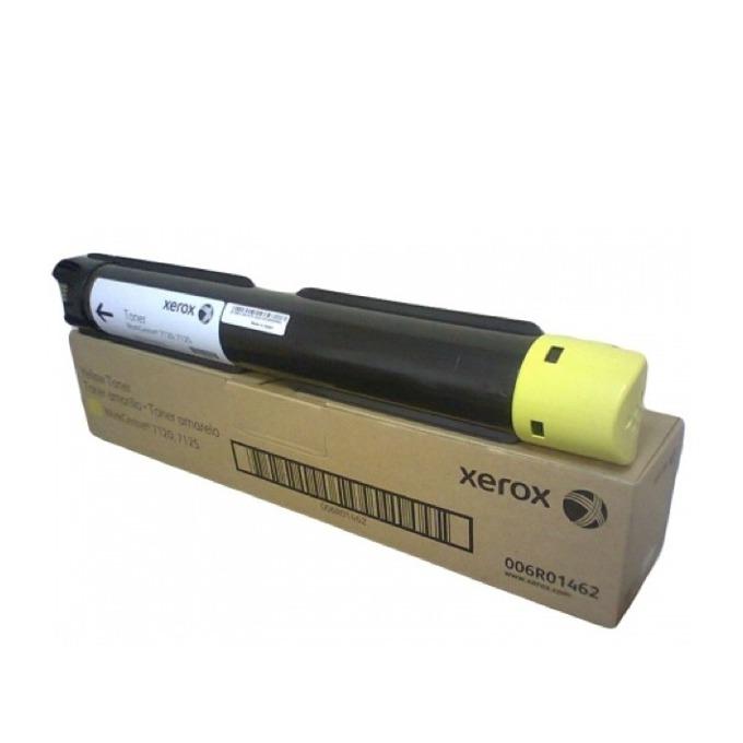 КАСЕТА ЗА XEROX Work Centre 7120 - Yellow - P№ 006R01462 - заб.: 15000k image