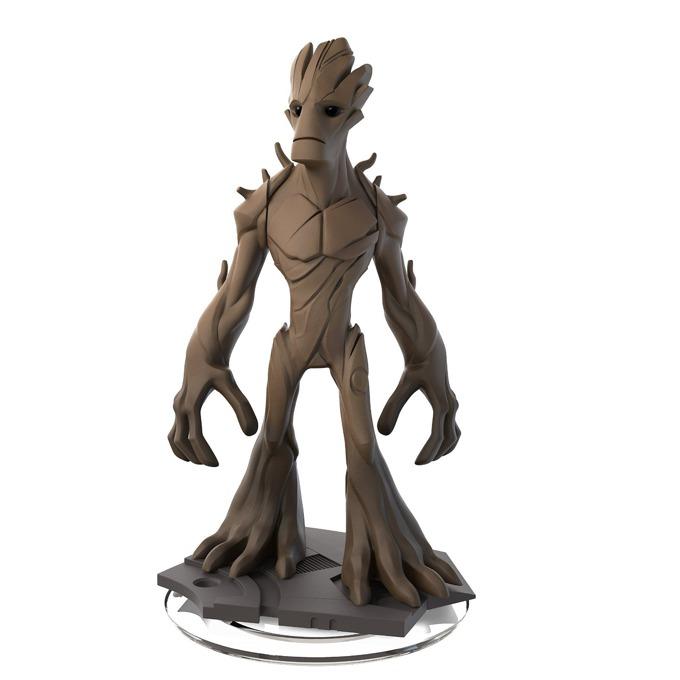 Disney Infinity 2.0: Groot, за PS3/PS4, Wii U, XBOX 360/XBOX ONE, PC image