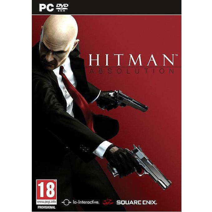 Игра Hitman: Absolution, за PC image