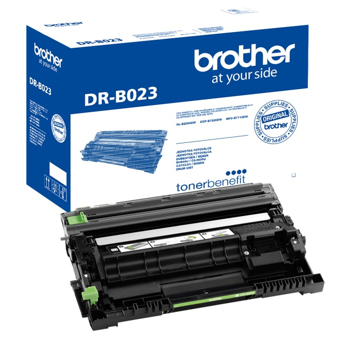 Brother (DR-B023) Drum CON101BRADRB023