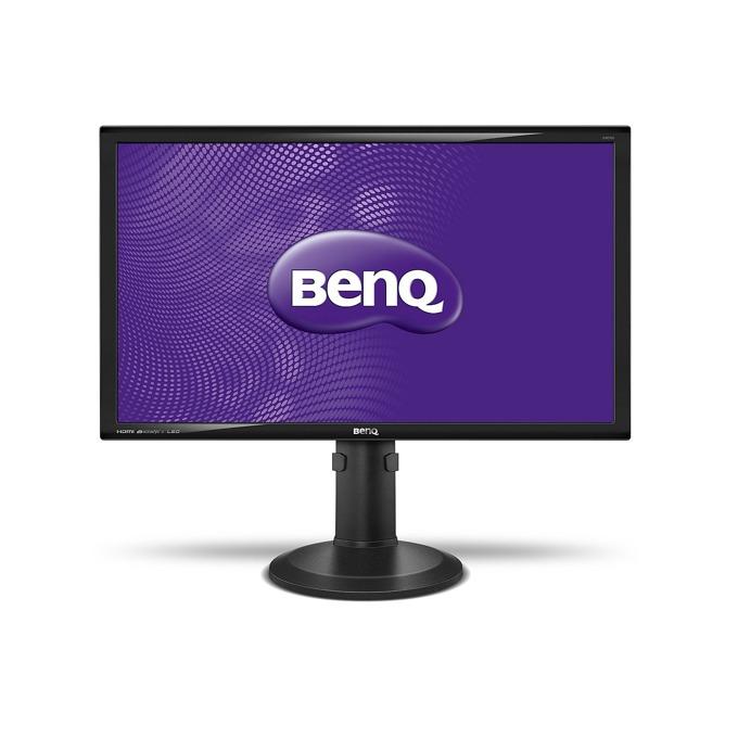"""Монитор 27"""" (68.58 cm) BenQ GW2765HT, IPS панел (100% sRGB), WQHD, 4ms, 20 000 000:1, 350cd/m2, HDMI, DVI, DisplayPort, колонки, TCO 6.0, 3г. image"""