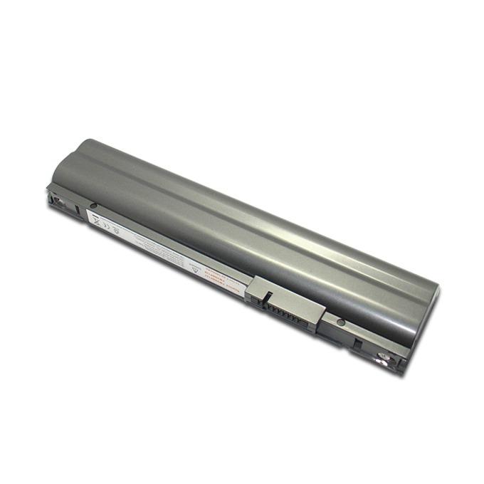 Батерия (оригинална) Fujitsu, съвместима с BIBLO LOOX T50/T70/LifeBook P7120D, 6cell, 7.2V, 7800mAh image