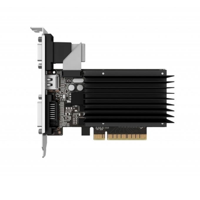 GAINWARD GeForce GT710 2GB D3 SilentFX