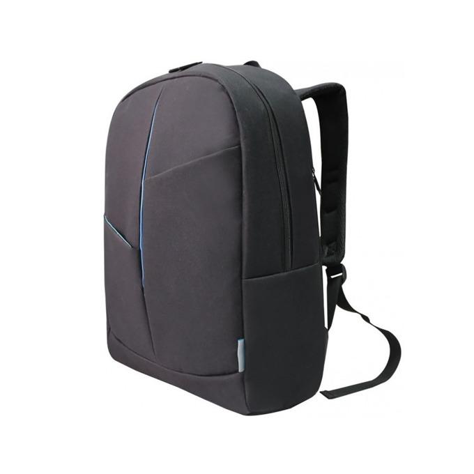 "Раница за лаптоп Dicallo LLB9913-16, до 16"" (40.64 cm), черна image"