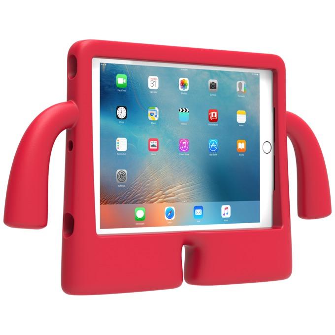 Протектор Speck iGuy за iPad Air 2, розов image