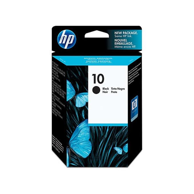 ГЛАВА HP 2000C/CN/2500C/CM/DJ ColorPro CAD/GA - Black - P№ C4844AE - заб.: 69ml image