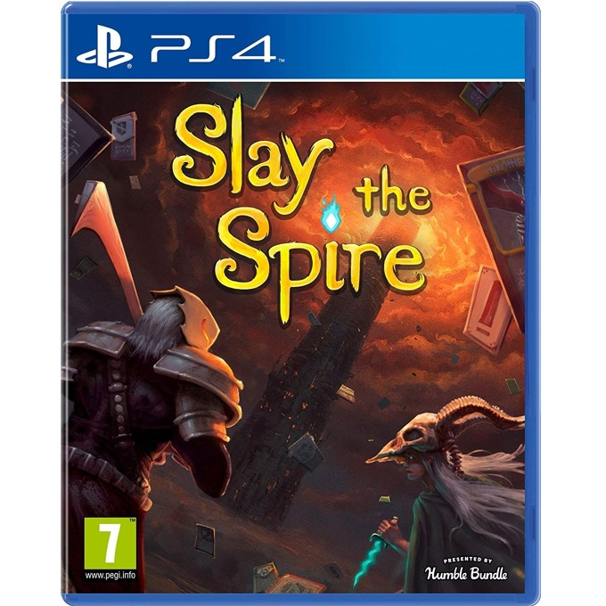 Slay the Spire PS4 product