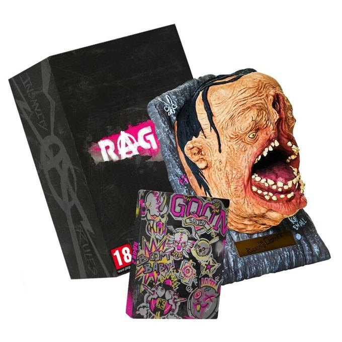 Игра Rage 2 Collector's Edition, за PC image