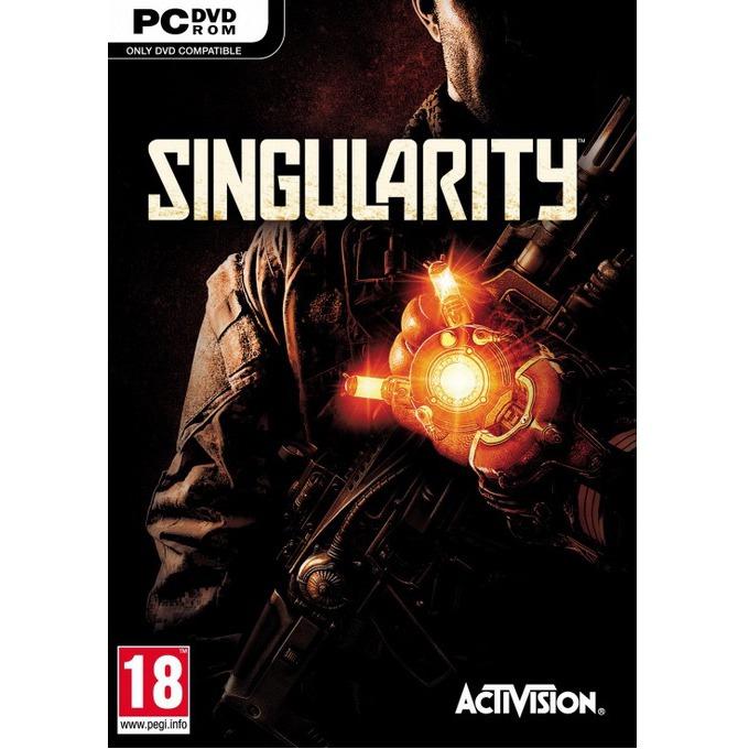 Singularity, за PC image