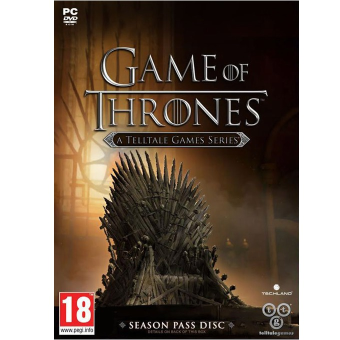 Игра Game of Thrones Season 1, за PC image