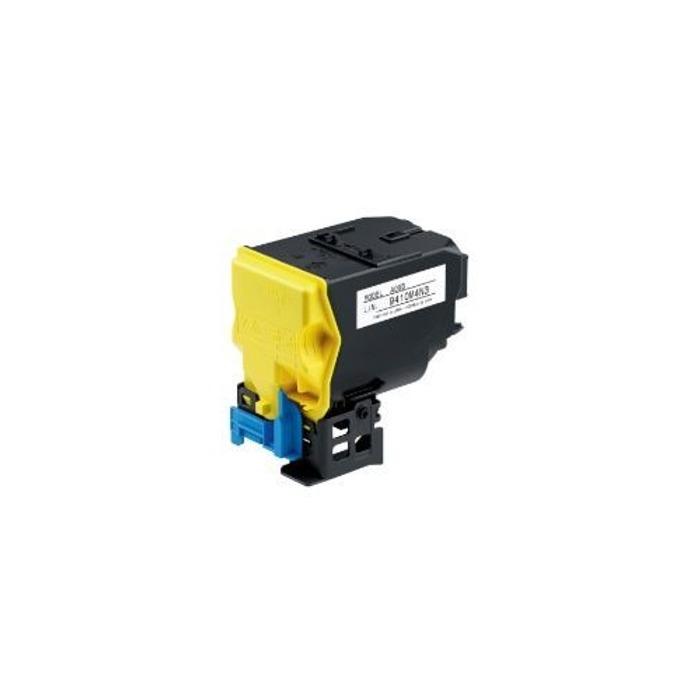 Тонер касета за Minolta Bizhub C3100P, Yellow, - TNP50Y - Minolta - Заб.: 5000 к image